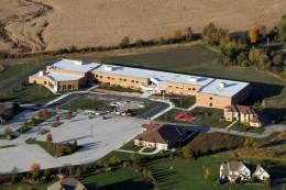 St. Patrick's School, St. Charles, IL